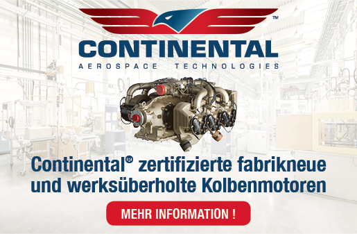 Continental Aerospace Technologies