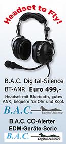 B.A.C. Digital Avionics