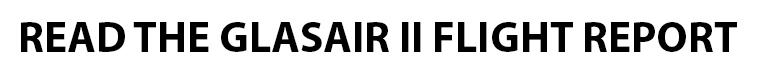 Banner Flugbericht Glasair EN