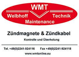 WMT AG