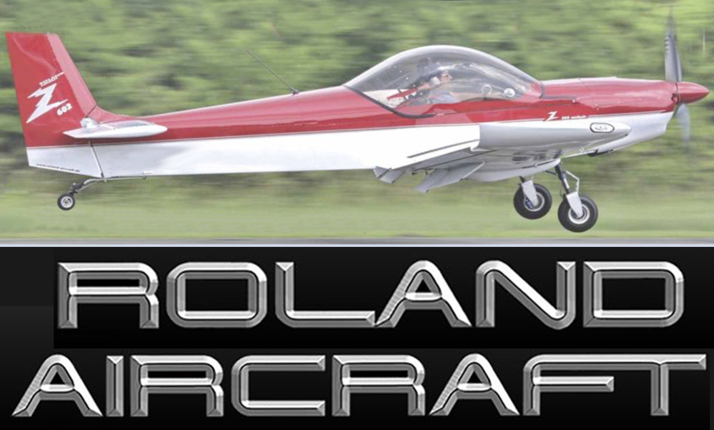 Roland Aircraft Hauke