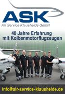 Air Service Klausheide