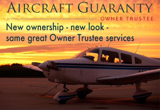 Aircraft Guaranty Owner Trustee