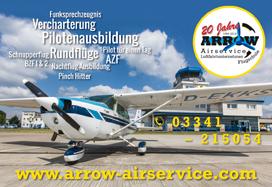Arrow Airservice