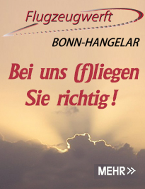Flugzeugwerft Bonn-Hangelar