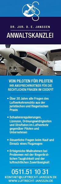 Luftrecht Janssen_Okt 2019