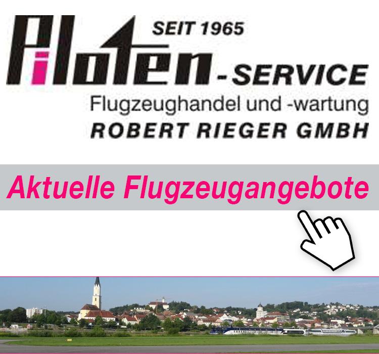Pilotenservice Rieger