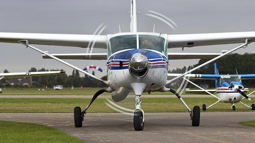 SET Rating Cessna 208 Caravan