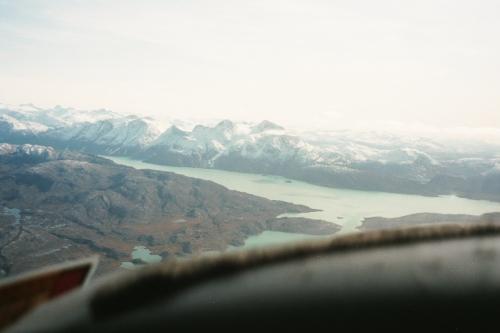 Mitflug Transatlantikflug