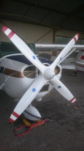 Hoffmann-Propeller