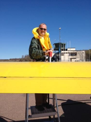 Ihr Freelance PILOT FAA & EASA