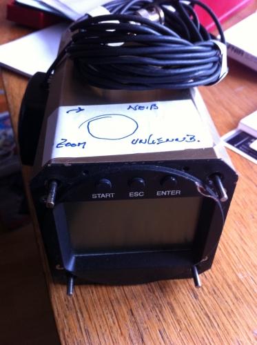 GPS Filser LX 500