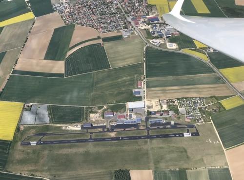 Flugleiter/in in EDPA
