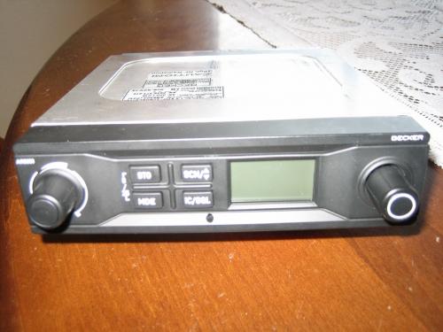 Becker AR 6203-(22) 8,33