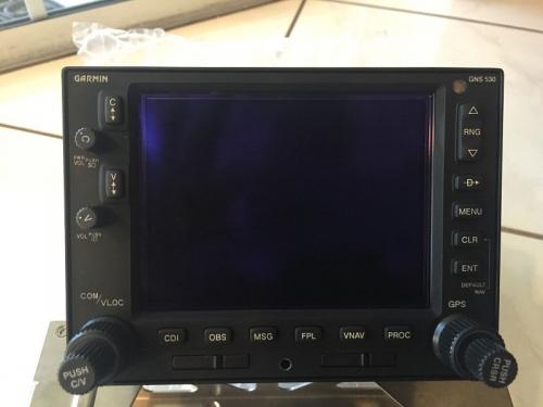 GNS 530 WAAS