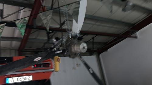 Propeller Hoffmann