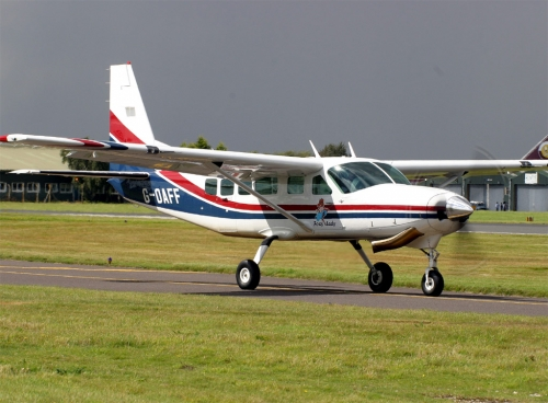 SET Rating Cessna 208 Caravan