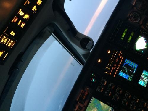JetProp DLX Piper Malibu