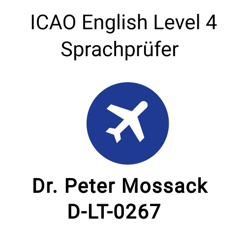 ICAO English Level 4 Test