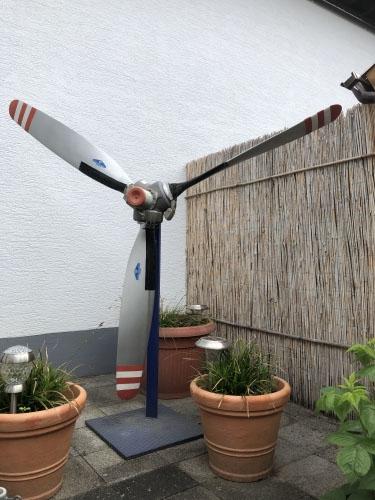 Propeller Turboprop