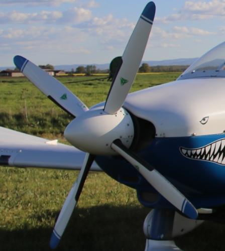 MTV-10-B propeller