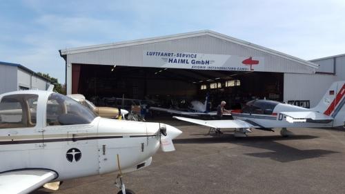 Liz. Fluggerätmechaniker B1