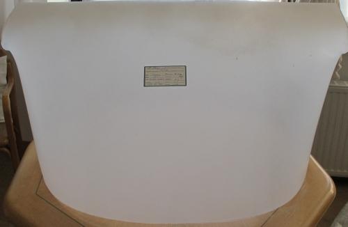 Frontscheibe C150/152