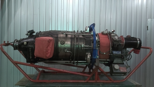 engine M-601B