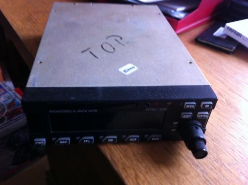GPS Magellan Skynav 5000