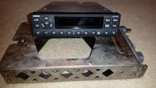 Garmin GTX330 Transponder