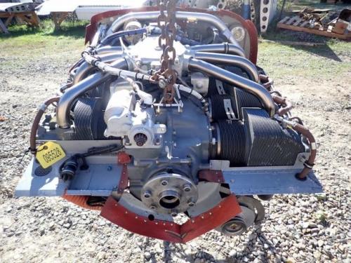 LYCOMING TIO-541-E1C4 - Engine