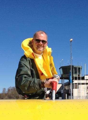 Freelance Pilot (FAA & EASA)