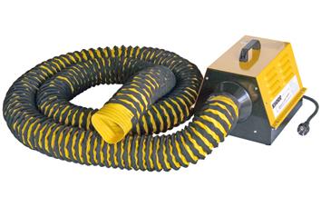 Luftfahrzeug-Vorwärmgerät