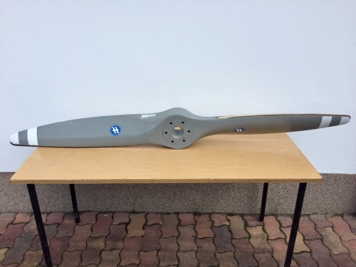 Propeller Hoffmann HM-180 160
