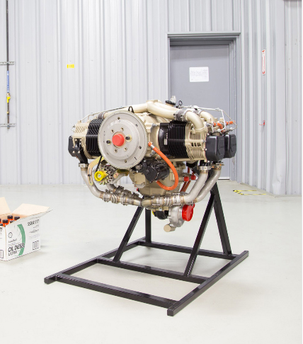 Continental expands Diesel engine family - CD-262 and CDR