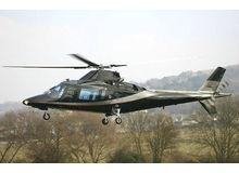 Agusta - A109  - A109 Widebody