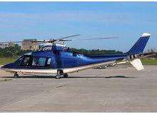 Agusta - A109  - C