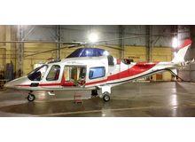 Agusta - A109  - E