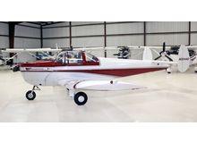 Aircoupe  - F-1A - N3044G