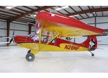 Aviat - Husky A-1C   - 180  /  N28NF