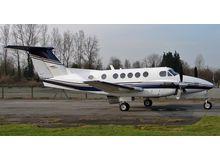Beechcraft - 200 King Air -