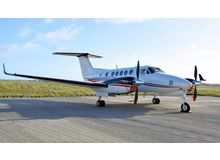 Beechcraft - 250 King Air -