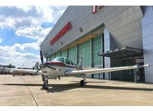 Beechcraft - Bonanza B36TC -