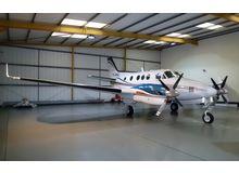 Beechcraft - C90B King Air -