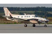 Beechcraft - C90GTx King Air -