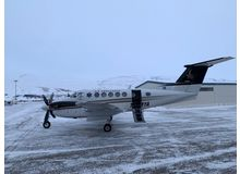Beechcraft - King Air 200 - B