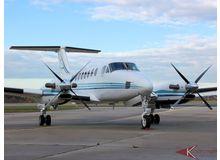 Beechcraft - King Air 350 -