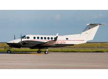 Beechcraft - King Air 350 - i