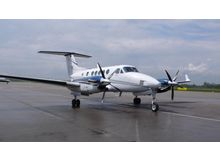 Beechcraft - King Air B200 - XPR
