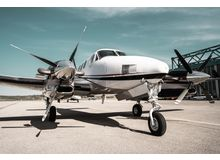 Beechcraft - King Air C 90 - GTX